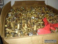 厦门废铜材回收1